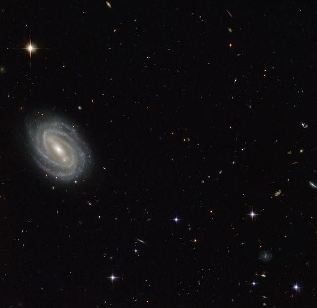 Flickr: Hubble Space Telescope / ESA's Photostream