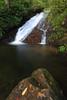 Slate Rock Creek Falls