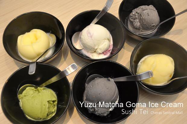 Sushi Tei Cheras Sentral Mall 29