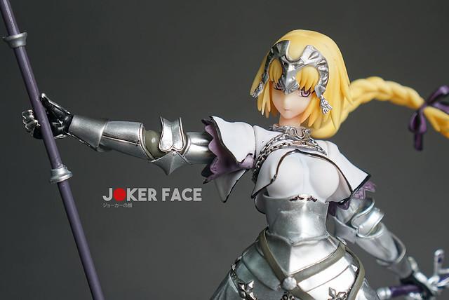 Mô hình Jeanne d