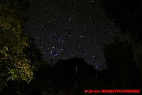 Margaret River - Burnside by Night - Orion
