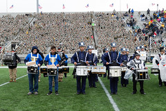 Army v. North Texas Band Day Halftime Show