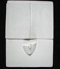 blank slate: susan heggenstad