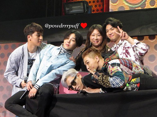 BIGBANG Fan Meeting Honolulu 2016-10-22 (20)