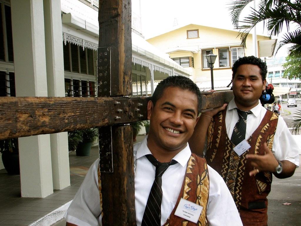 Samoa (Western) Image4