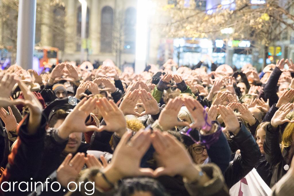 Manifestación#25N-con-24