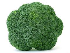 Broccoli Facts