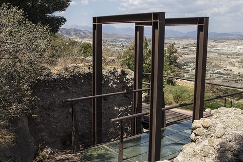 Lorca, Castillo