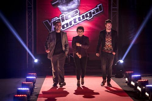 Batalhas - The Voice Portugal - Episódio 9