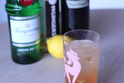 Lommebogen Gin Sling