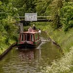 2014 - 05 - 25 - EOS 600D - Llangollen Canal - Pontcysyllte Aqueduct - 001