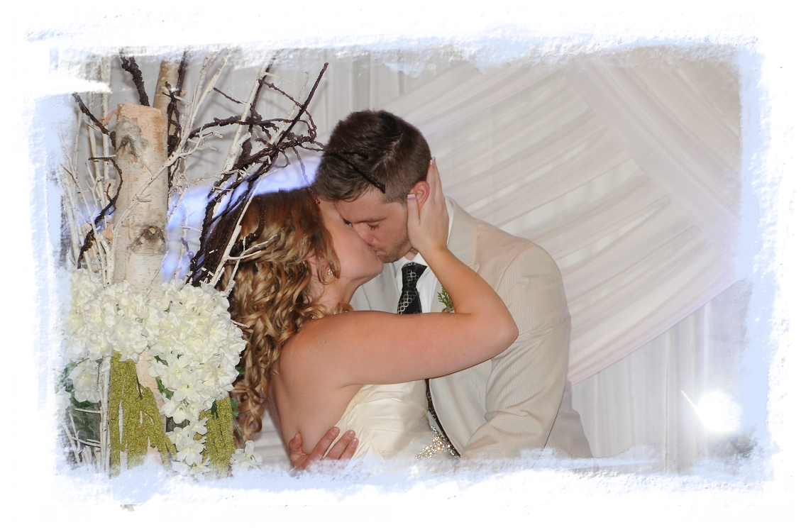 Kyle & Shannon's Wedding June 21 2014