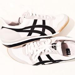 tennis shoe(1.0), outdoor shoe(1.0), sneakers(1.0), footwear(1.0), white(1.0), shoe(1.0), athletic shoe(1.0),
