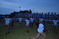 114 Memphis Mass Band