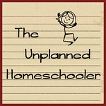 The Unplanned Homeschooler