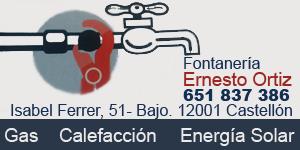 Fontanero Castellón
