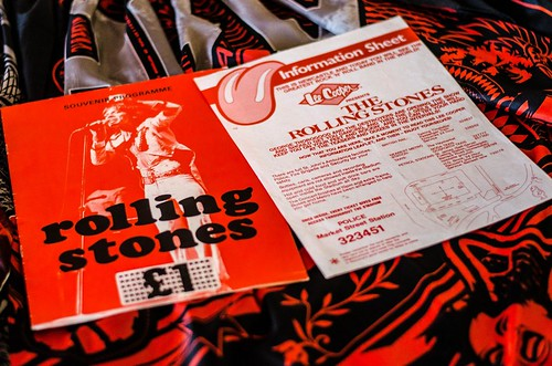 The Rolling Stones (2)