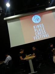 Kings Place Festival 2014