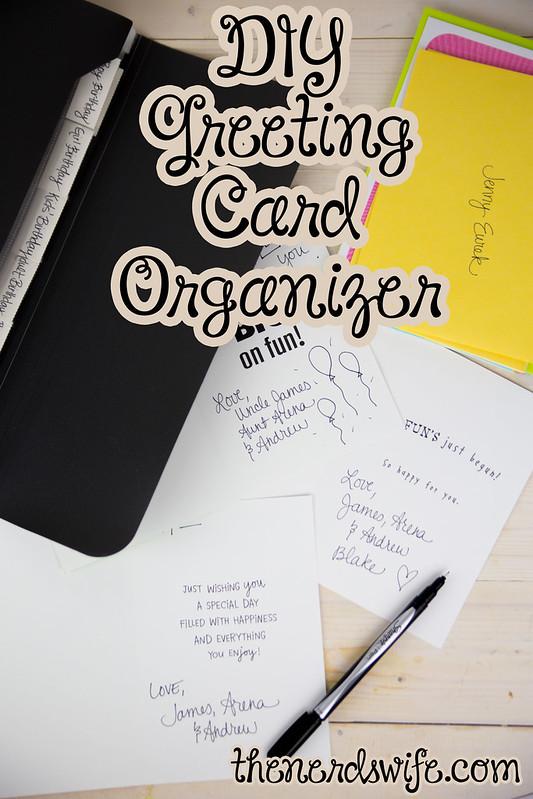 Diy greeting card organizer and hallmark valuecards shop diy greeting card organizer m4hsunfo