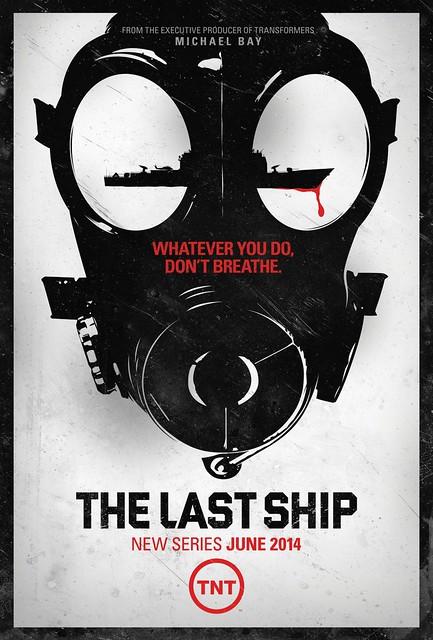 Phim Con Tàu Định Mệnh - The Last Ship