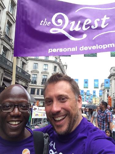 2014 London Pride