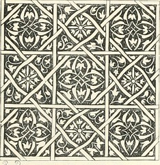 "Image from page 116 of ""An illustrated dictionary of words used in art and archaeology. Explaining terms frequently used in works on architecture, arms, bronzes, Christian art, colour, costume, decoration, devices, emblems, heraldry, lace, personal orname"