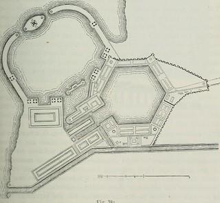 """Image from page 475 of """"Das Leben der Griechen und Römer : nach antiken Bildwerken"""" (1882)"""