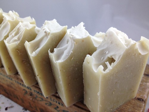 Christina Forbes Photography Special Order Soap by The Daily Scrub