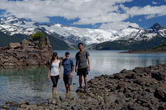 Garibaldi Lake, 9 Jul 2014