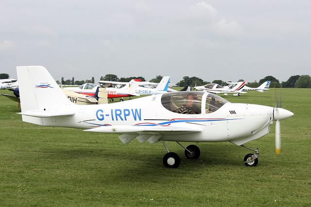 G-IRPW