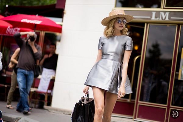盛夏裙裝穿搭 31