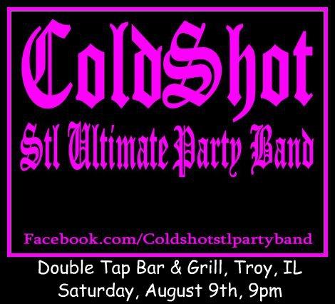 ColdShot 8-9-14