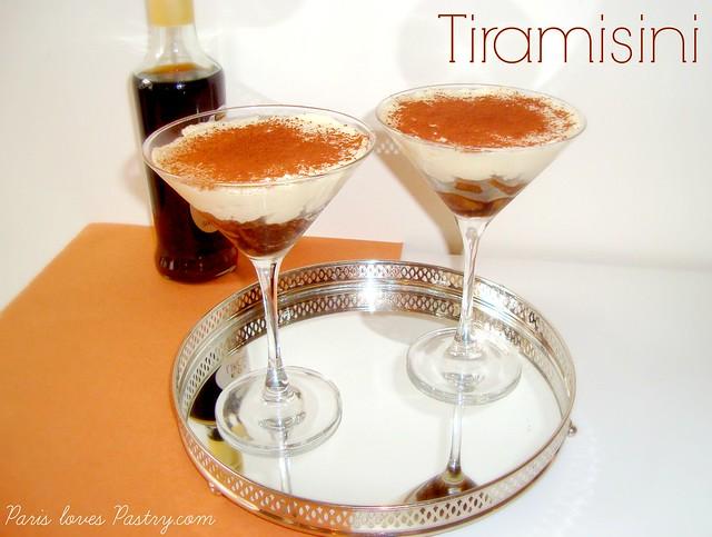 Tiramisini