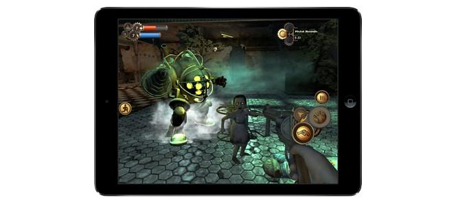 Bioshock dla iOS już w App Store