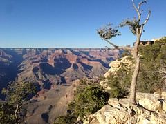Grand Canyon, Iphone
