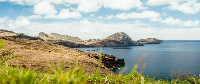 Ponta de Sao Lourenco #5 - Madeira