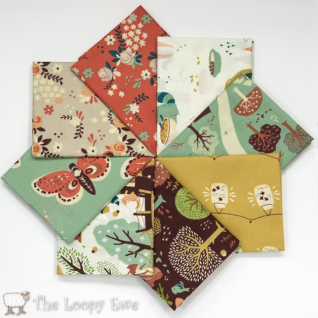 The Loopy Ewe Short Stack Giveaway!!