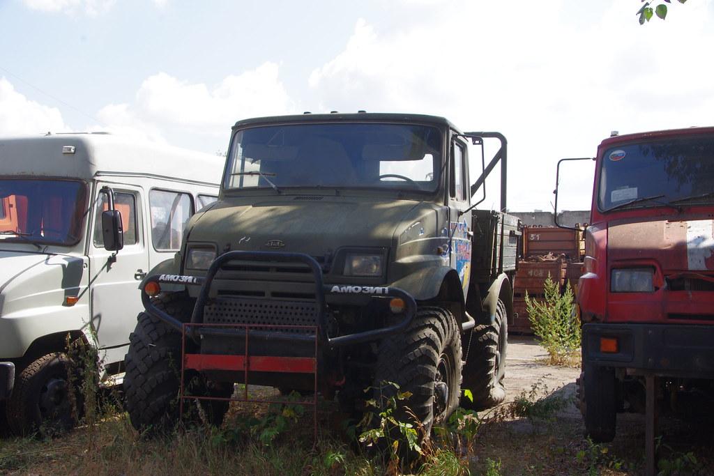ЗИЛ-43272