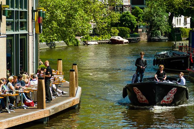 Canal Singelgracht