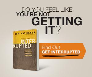 interrupted
