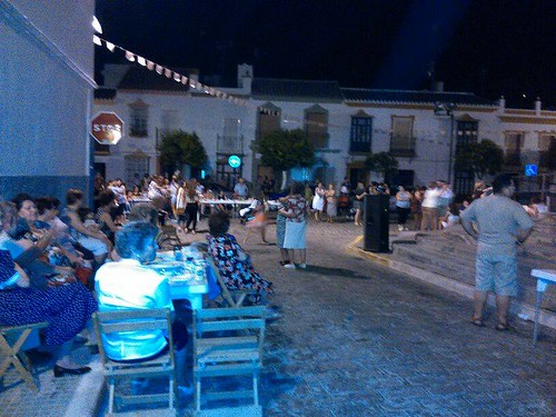 AionSur: Noticias de Sevilla, sus Comarcas y Andalucía 14673221401_470047c93f_d Una salida procesional para la historia Cultura Semana Santa