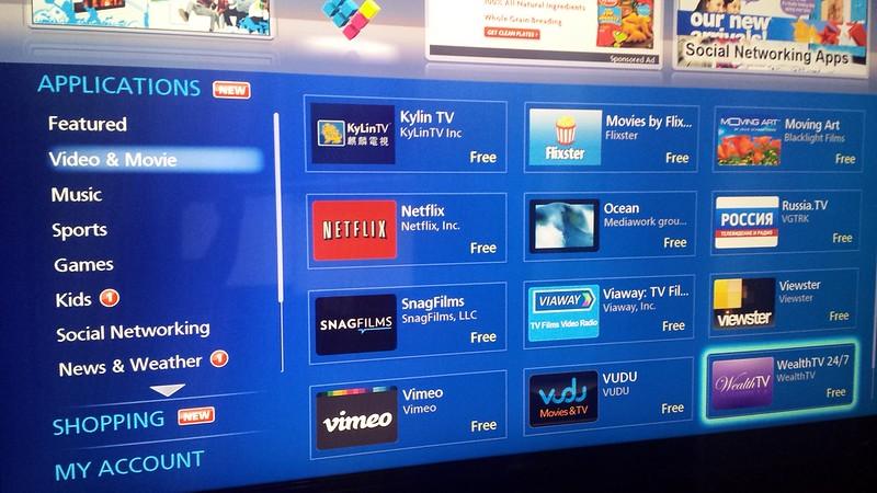 Panasonic DMP-BDT460 Blu-ray Player Review - AVS Forum