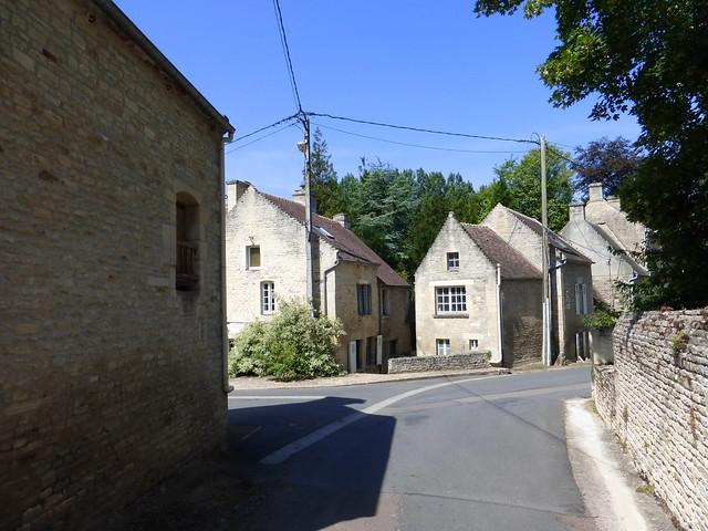 075 Amblie, Calvados