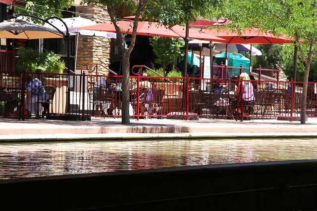Riverwalk Resturant
