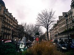 Batignolles-Clichy