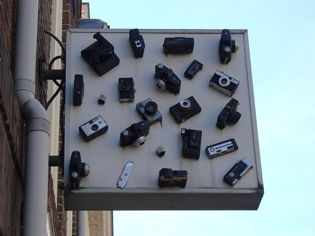het fotoatelier