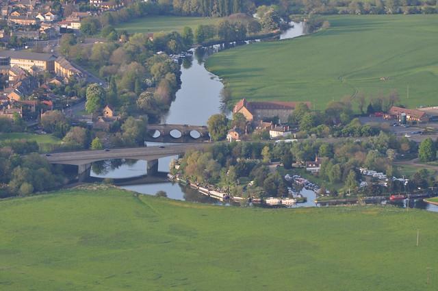 Hot Air Ballooning Cambridgeshire