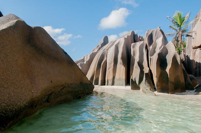 Seychely ostrovy, fotografie