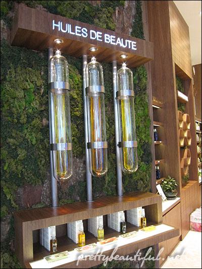 Melvita Beauty Oils