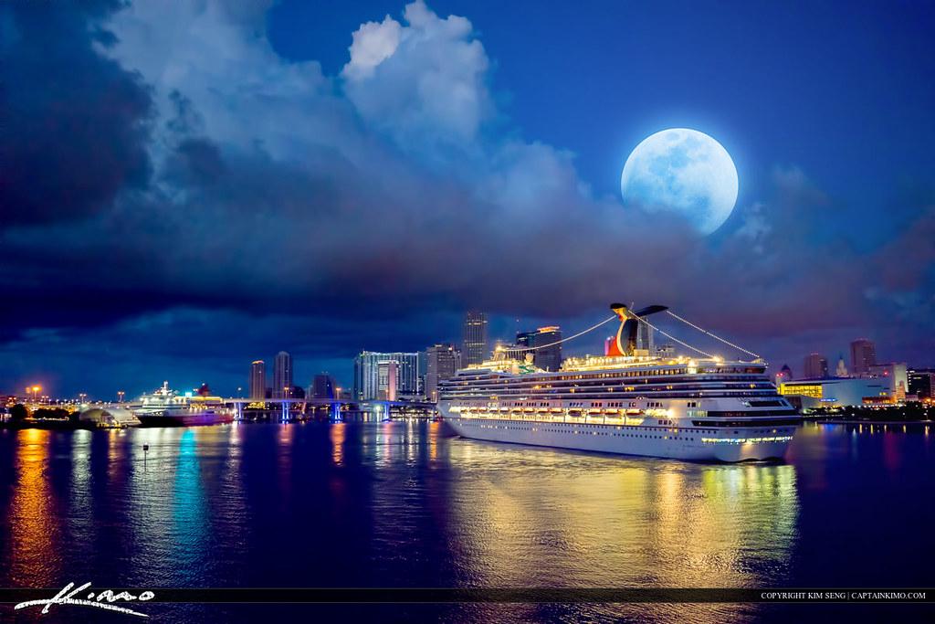 Miami to Cuba, a Boat Holiday Itinerary